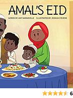 Amal's Eid by Amy Maranville