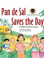Pan de Sal Saves the Day by Norma Olizon-Chikiamco