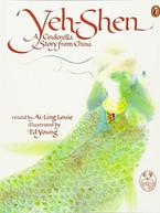 Yeh-Shen retold by Ai-Ling Louie