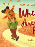 Where Are You From? by Yamile Saied