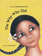 The Why Why Girl by Mahasweta Devi