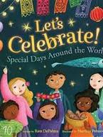 Let's Celebrate! by Kate DePalma