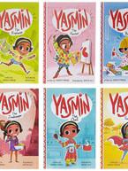 Meet Yasmin! (series) by Saadia Faruqi