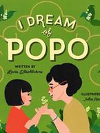 I Dream of Popo by Livia Blackburne