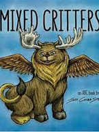 Mixed Critters by Jeff Chiba Stearns