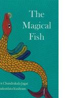 Magical Fish by Chandrakala Jagat
