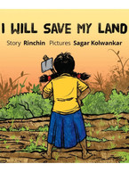 I Will Save the Land by Rinchin