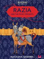 Razia and the Pesky Presents by Natasha Sharma