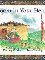 Room in your Heart by Kunzang Choden & Pema Tshering