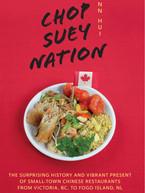 Chop Suey Nation by Ann Hui