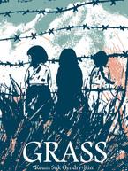 Grass by Keum Suk Gendry-Kim