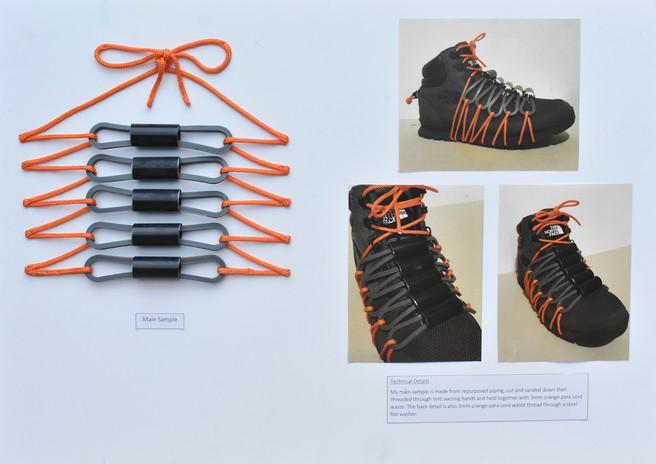 Design Board - Jade Armstrong ©