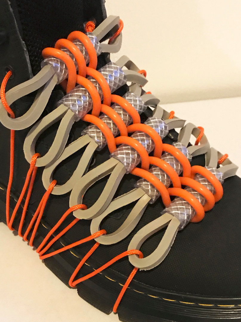 Footwear Concept - Jade Armstrong ©