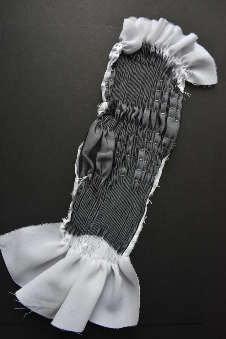 zero waste - Jade Armstrong ©