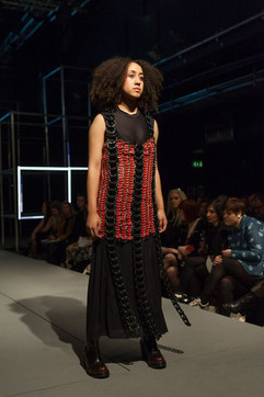 Fashion Show Collection- Jade Armstrong ©