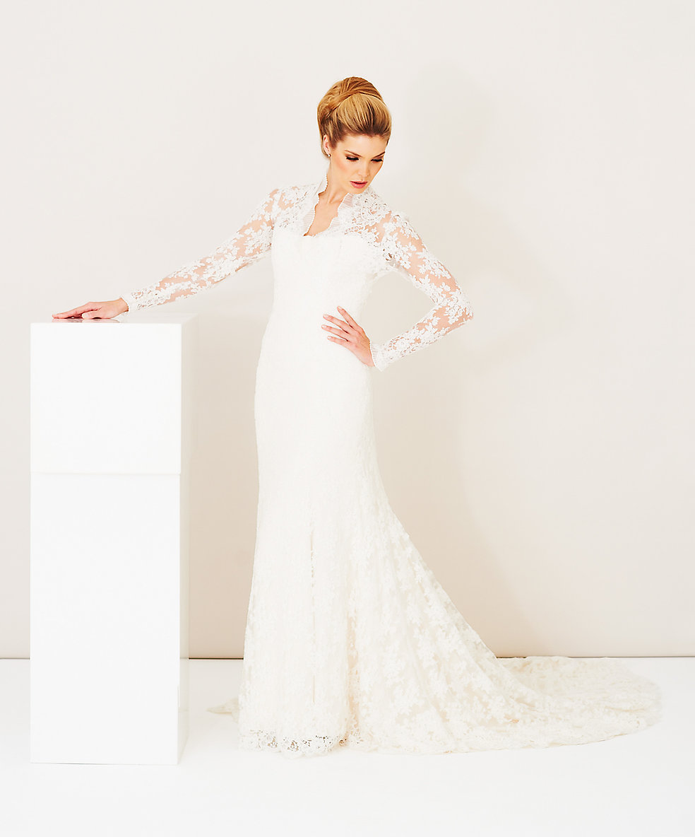 Fiona Clare Bridalwear