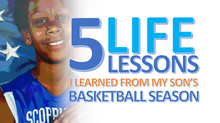 5 Life Lessons My 8-Year-Old Taught Me!