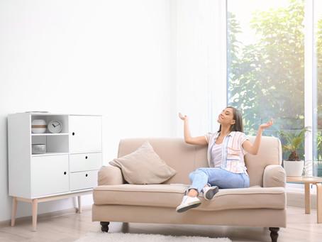 Safety concerns and proper ventilation