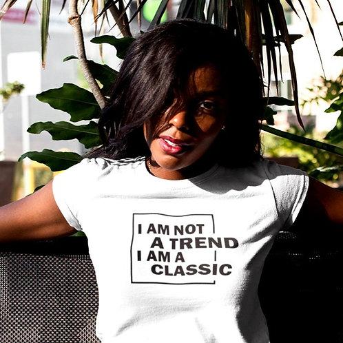 I Am A Classic