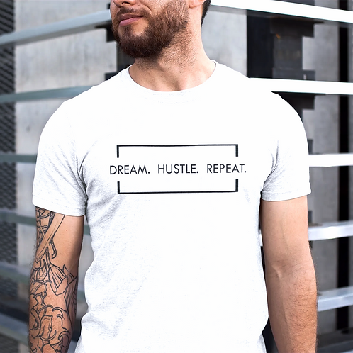Dream Hustle Repeat