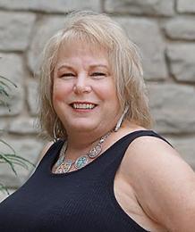 Kathy McCandless
