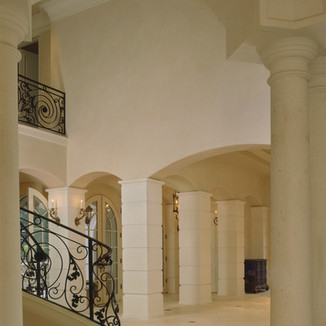 Venetian Plaster - Atherton, CA
