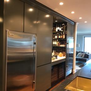 Kitchen SF