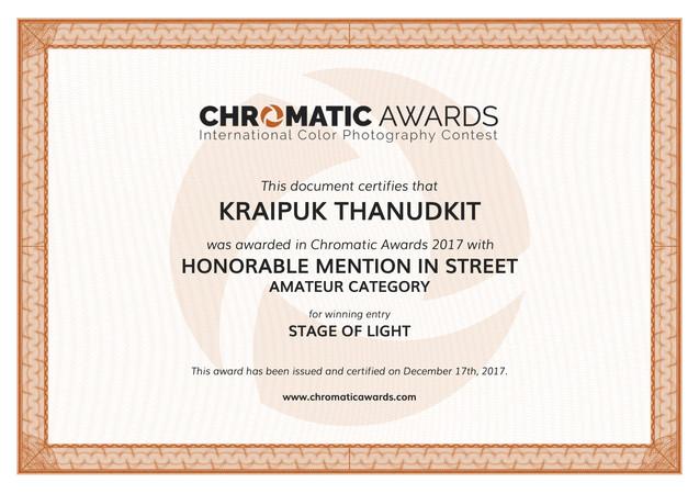 chromaticawards_certifcate_kraipuk_thanu