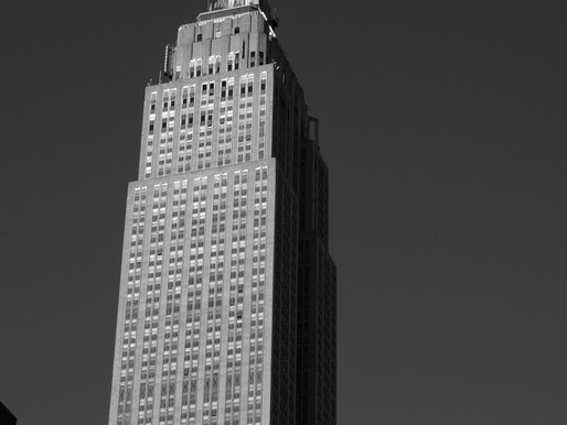 Finding God In New York City