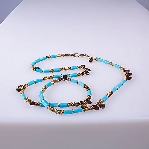 Asterini necklace