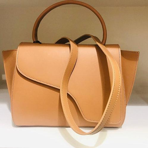 Almond Handbag