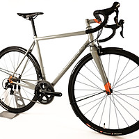 Greg's Award-Winning Four Season Bike