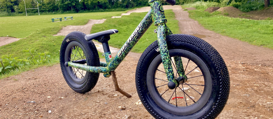 Workshop Update: Balance bikes, business build-outs and bloody good people