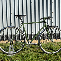Wil's Commuter