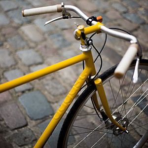 Amy's Yellow Peril Commuter