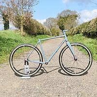 Adrian's 650b Gravel Bike