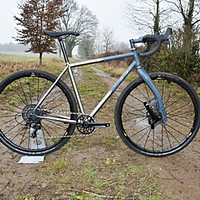 Brad's Stainless Gravel