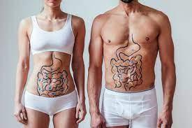 Nutrição e Gastroenterologia