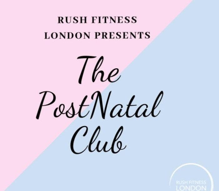 The Postnatal Club - Stage 2