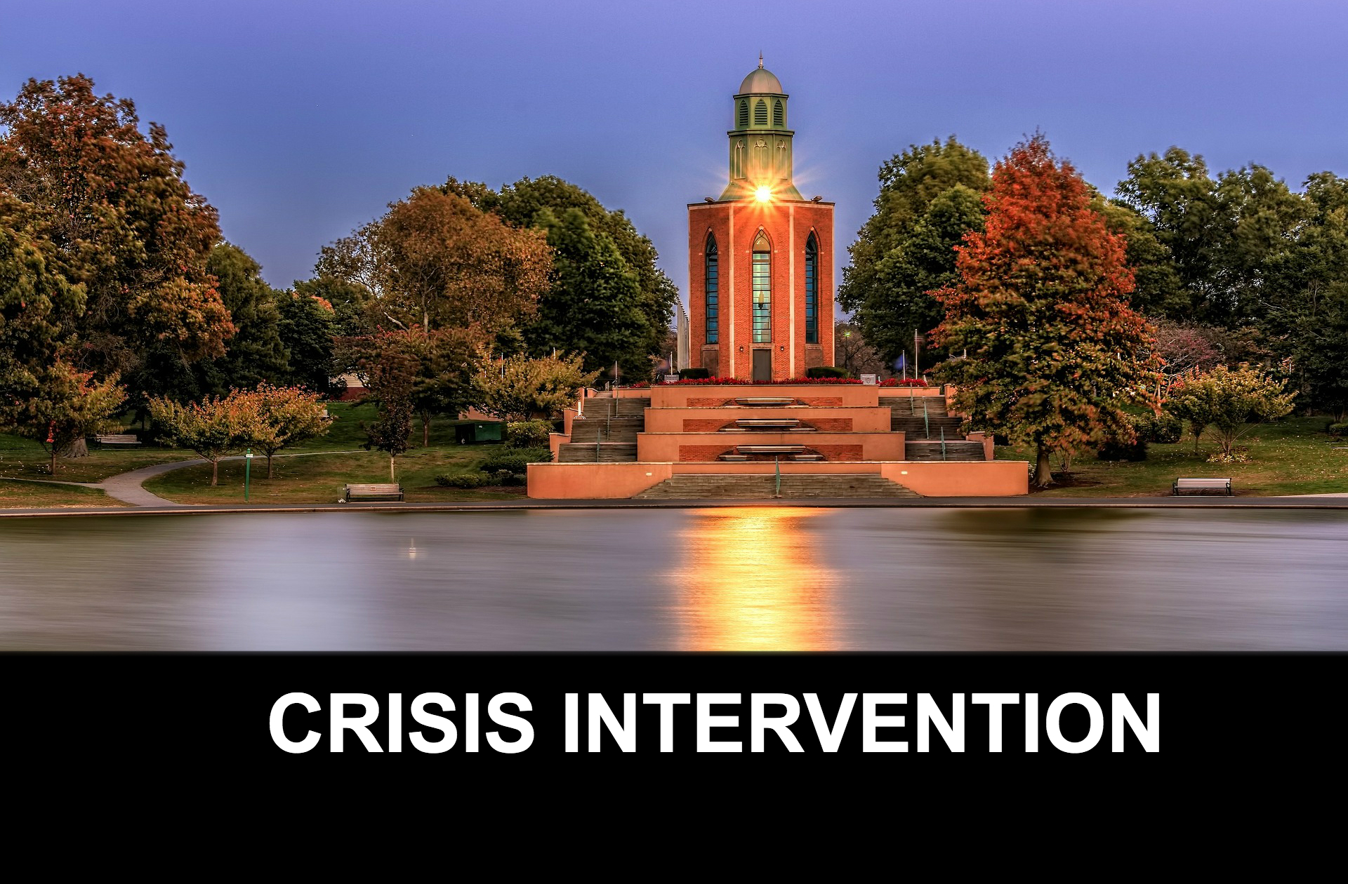 CRISIS INTERVENTION