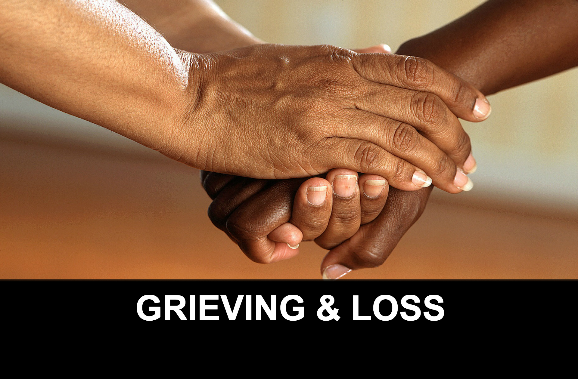 GRIEVING  LOSS