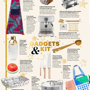 BBC Good Food Gifts For Foodies Guide