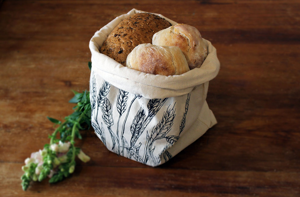 The Forager's Cottage - Bread Bag.jpg
