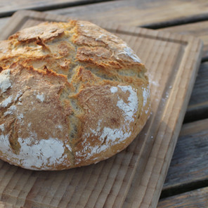 How To Keep Your Bread Fresher for Longer