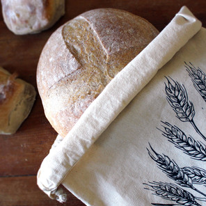 Reducing Waste - One Loaf At A Time