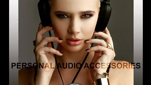 """""""The Listening Lounge..."""" an Audio Social Event"""