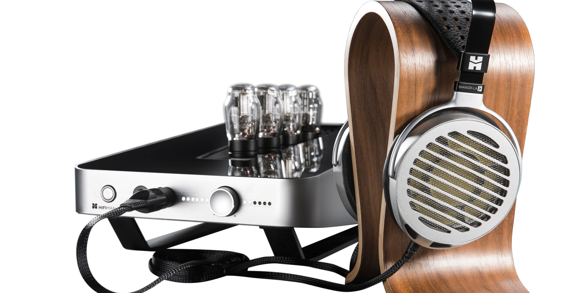 Hifiman Shangri-la Jr at The AV Boutique