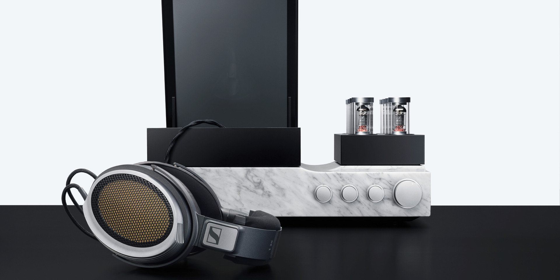 Sennheiser HE1 New Orpheus Headphone System