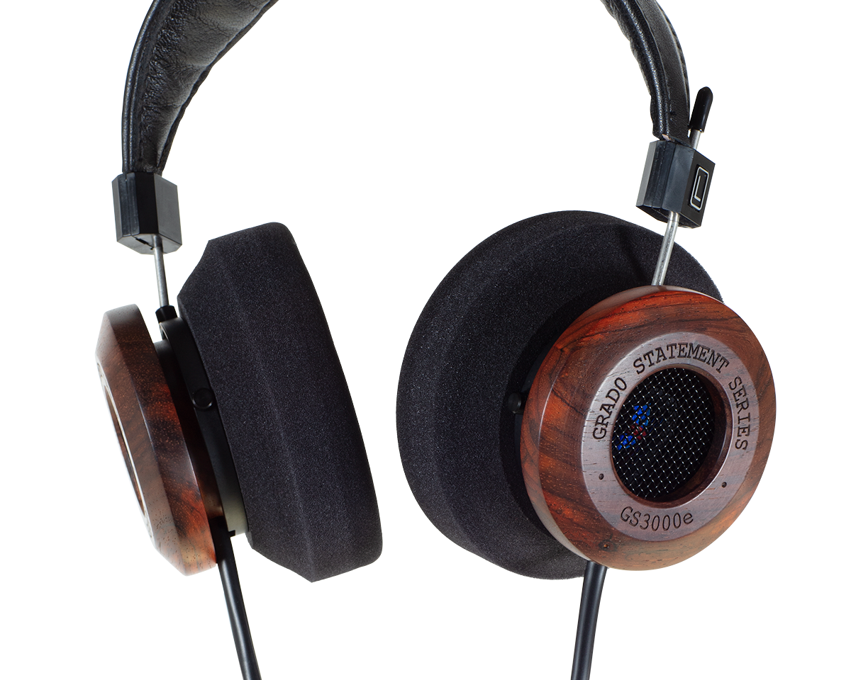 Grado GS-3000e at The AV Boutique