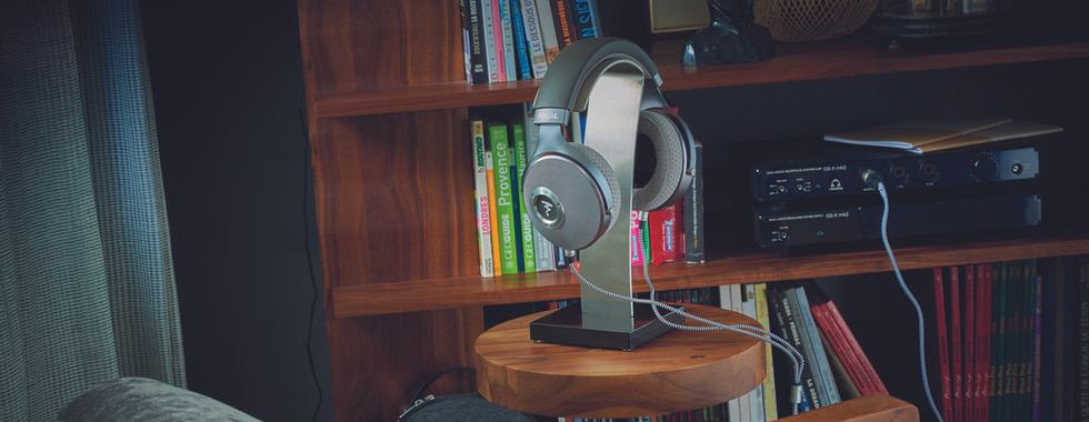 Focal Clear Headphones at The Audio Video Boutique